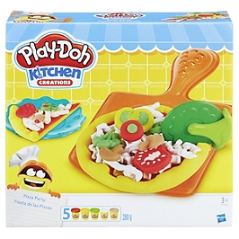 Play-Doh - Pizza Party - HASB1856EU60