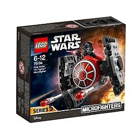LEGO - LEGO® Star WarsTM - Microfighter Chasseur TIE du Premier?OrdreTM - 75194 - 75194