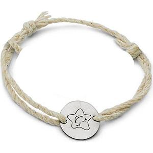 bracelet argent leclerc