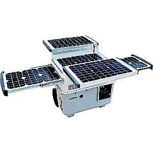Groupe électrogène Solaire 1500 W