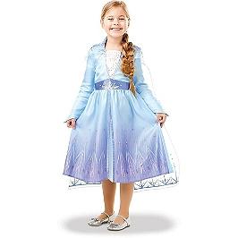 Panoplie Elsa - Taille L - La Reine Des Neiges 2 - 156398L