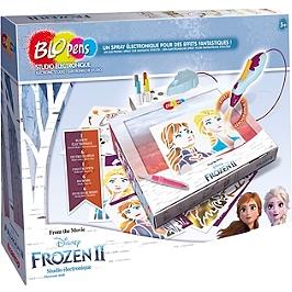 Blopens Studio Electronique Frozen 2 - Reine Des Neiges 2 - 23575