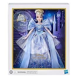 Disney Princesses - Poupee Style Série L'anniversaire De Cendrillon - 30 Cm - Disney - E90435L00