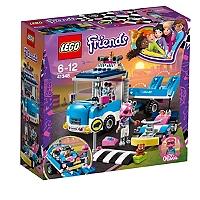 Culturel Espace leclerc Lego E Friends N8n0Ovwm