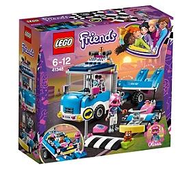 LEGO® Friends - Le camion de service - 41348 - 41348