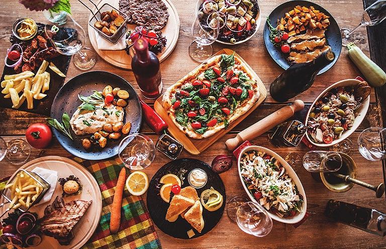 Vin pour un Buffet Froid : Lequel Servir ?   Macave E.Leclerc
