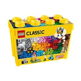 LEGO - Lego® Classic - Boîte De Briques Créatives Deluxe Lego® - 10698 - 10698