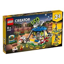 Lego® Creator - Le Manège De La Fête Foraine - 31095 - 31095