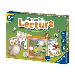 Mon Atelier Lecture - Aucune - 4005556240746