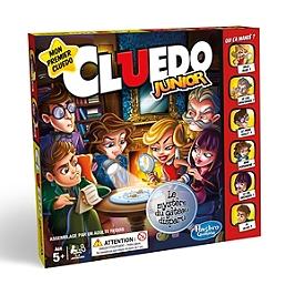 Cluedo Junior - Hasbro - C12931010