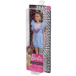Barbie Fashionistas Prothese - Barbie - FXL54