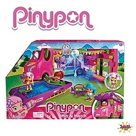 Pinypon Camping Car Cool - N/A - 32017