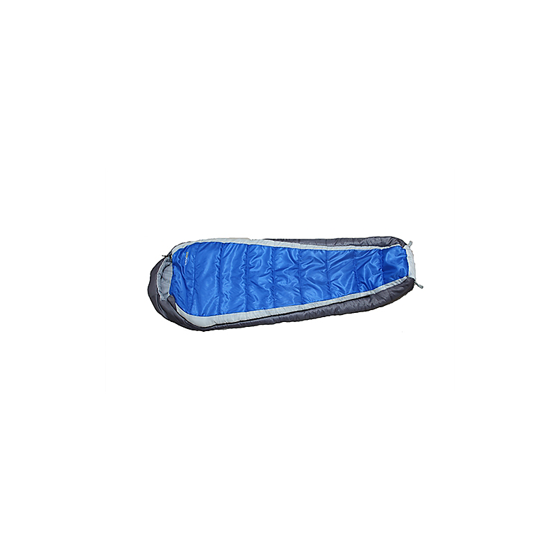 Sac de couchage Momie 12°C Light Bleu