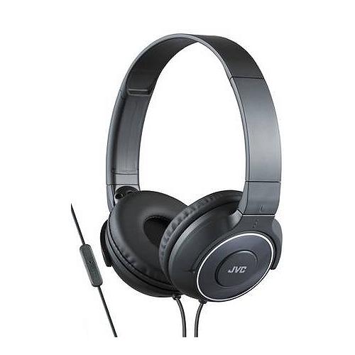 Casque Audio Jvc Ha Sr225 B Eleclerc High Tech