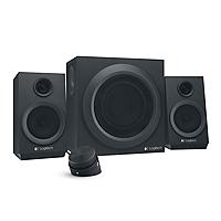 enceintes-logitech-z333-speakers