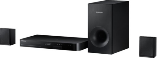 Home cinema 2.1 samsung
