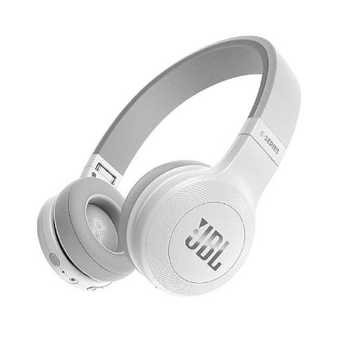 Casque Audio Bluetooth Jbl E 45 Bt Wht Eleclerc High Tech