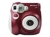 appareil-photo-instantane-polaroid-300r-rouge