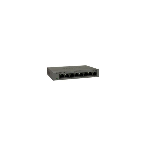 switch netgear gs308 100pes e leclerc high tech. Black Bedroom Furniture Sets. Home Design Ideas