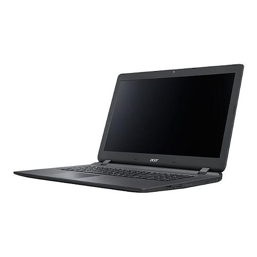 ordinateur portable 17 3 pouces acer aspire es1 732. Black Bedroom Furniture Sets. Home Design Ideas