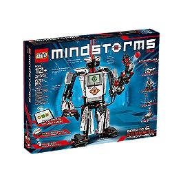 LEGO - Lego® Mindstorms® - Lego® Mindstorms® Ev3 - 31313 - 31313