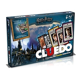 Harry Potter - Cluedo - Harry Potter - 984
