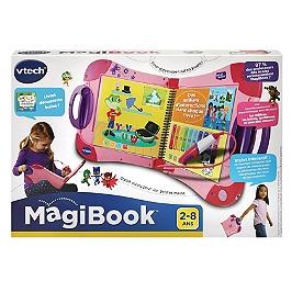 Magibook Starter Pack Rose - Na - 80-602155