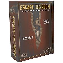 Escape The Room - La Maison De Poupée Maudite - Aucune - 4005556763726