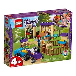 Lego® 4+ - L'écurie De Mia - 41361 - 41361