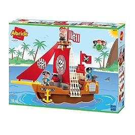 Bateau Pirate - Abrick - 3023