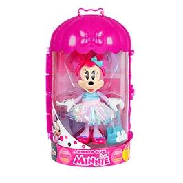 Minnie Fashionista Kawaii Licorne Arc-En-Ciel - Fig 15 Cm - Disney - 8421134185951