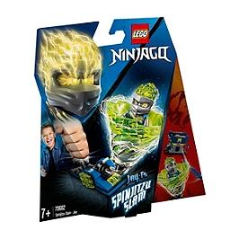 Lego® Ninjago® - Spinjitzu Slam - Jay - 70682 - 70682