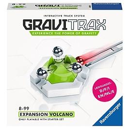 Gravitrax Bloc D'action Volcano / Volcan - Aucune - 4005556260591