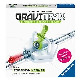 Gravitrax Bloc D'action Hammer / Marteau - Aucune - 4005556275984