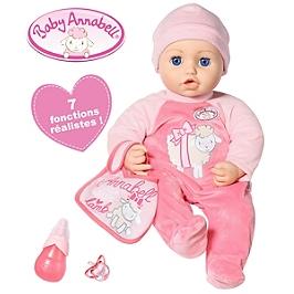 Baby Annabell - Annabell 43Cm - Aucune - BAY01