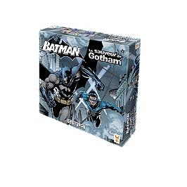Batman Le Sauveur De Gotham City - Warner Bros - BAT-599001