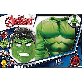 Panoplie Hulk Taille L - Marvel - 156409L