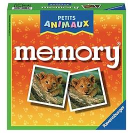 Grand Memory® Petits Animaux - 4005556212958