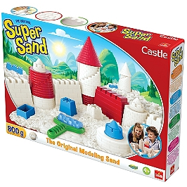 Super Sand Castle - 383330.006