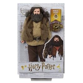 Harry Potter - Poupée Rubeus Hagrid - Figurine Dinosaure - 6 Ans Et + - Harry Potter - GKT94