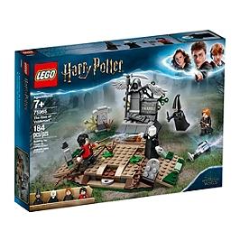 Lego® Harry Potter - La Résurrection De Voldemort - 75965 - 75965