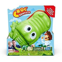 Croc' Dentiste - Jeu De Societe Pour Les Petits - Jeu Fun - Version Française - E48981010