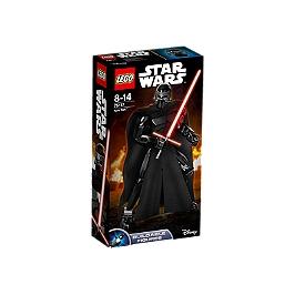 LEGO - LEGO® Star WarsTM - Kylo RenTM - 75117 - 75117