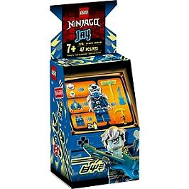 Lego® Ninjago® - Avatar Jay - Capsule Arcade - 71715 - 71715