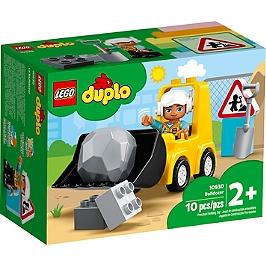Lego® Duplo® Construction - Le Bulldozer - 10930 - 10930
