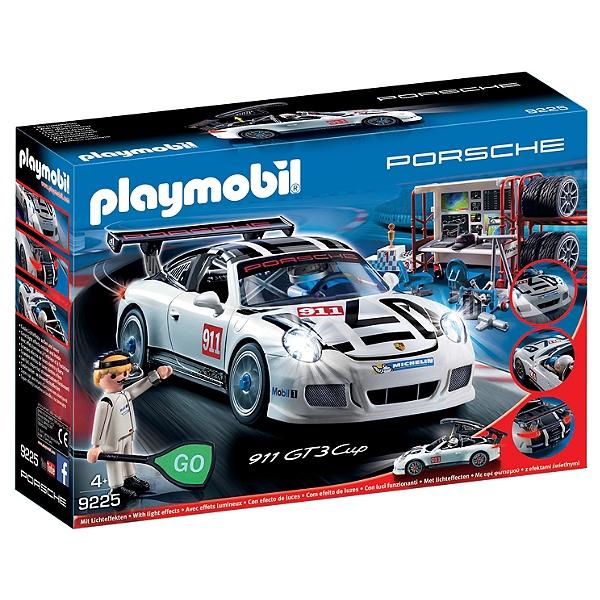 Culturel Playmobil Gt3 Espace Porsche 911 E Cup Jouets 2eYWHbED9I