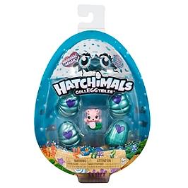 Pack De 5 Hatchimals S5 (Modèle Aléatoire) - Hatchimals - 6045522