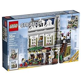 LEGO - Lego® Creator Expert - Le Restaurant Parisien - 10243 - 10243
