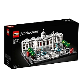 Lego® Architecture - Trafalgar Square - 21045 - 21045
