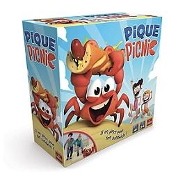 Pique Picnic - 31018.006